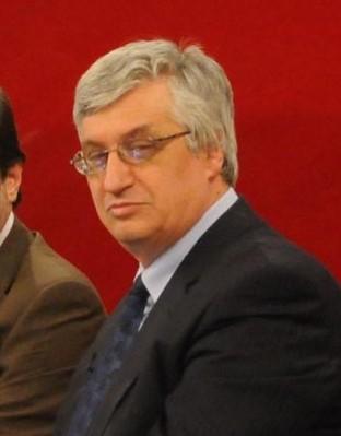 бившият социален министър Иван Нейков