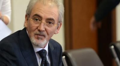 Експертен кабинет ще управлява България след изборите, обяви Лютви Местан