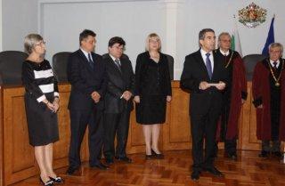 Скандалите в съдебната система – изборът на нов ВСС, казусът Венета Марковска, въпросителните около избора на нов главен прокурор