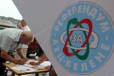 референдумът на 27 януари 2013 година
