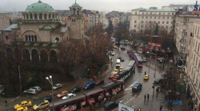 София е на последно място от столиците в Европейския съюз по качество на живот