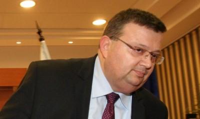 След избора на Сотир Цацаров за главен прокурор обаче не чухме поздравления.