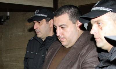 Доживотен затвор без право на замяна за Петър Стоянов – Сумиста и Васил Костов-Кеца и Георги Вълев