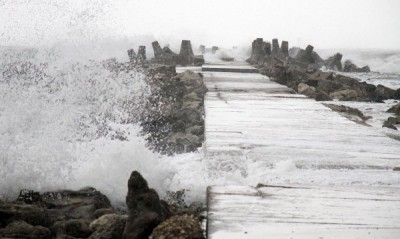 Пътищата във Варненска област са затворени заради зимната обстановка