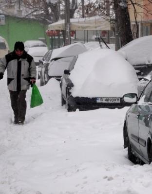 Осем общини във Варненска област продължават да са в бедствено положение