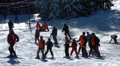 Времето днес ще е предимно слънчево и тихо, подходящо за планински туризъм