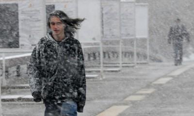 В четири станции на НИМХ към БАН са отчетени отрицателни температурни рекорди тази нощ