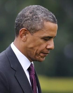 """Барак Обама подписа закона за """"фискалната пропаст"""""""