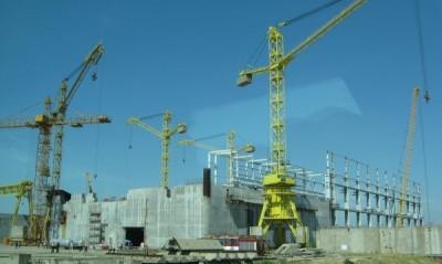 Цената за изграждането на двата реактора на АЕЦ Белене през 2010 година е била 6,3 милиарда евро