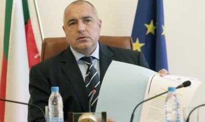"""Борисов и Станишев отново в задочен спор за """"Белене"""""""