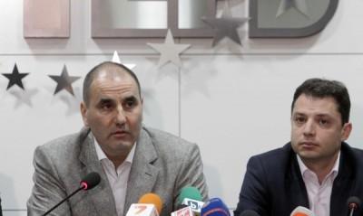 Референдумът не беше за или против Бойко Борисов