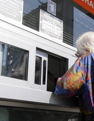 Пункт за продажба на автобусни карти е бил разбит и обран на 14 януари във Варна