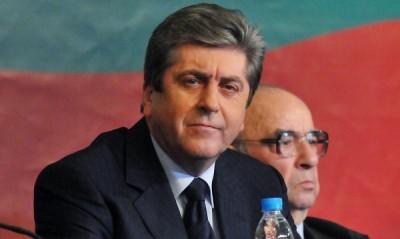 Георги Първанов: Шансът ГЕРБ да си намери коалиционен партньор граничи към 0