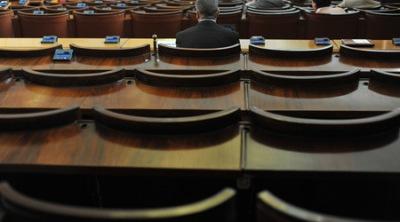 Депутатите подкрепиха ветото на Плевнелиев за гражданството на големите инвеститори