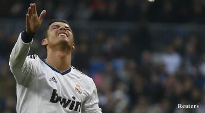 Реал Мадрид Кристиано Роналдо