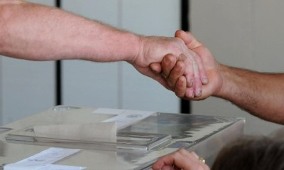 Между 27 и 37 процента от българите декларират готовност да участват в предстоящия референдум