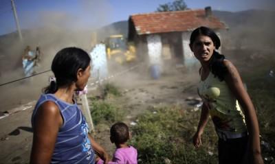 Основен проблем на ромите в България - дискриминацията