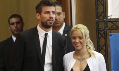 Шакира роди момченце