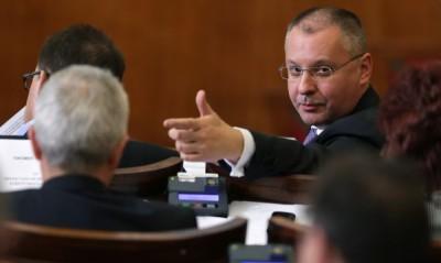 """Сергей Станишев: След """"лъжите на министър Дянков"""" да дадат сега бонуси на пенсионерите!"""