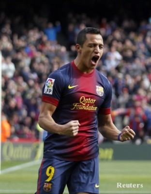 Барселона потренира с Хетафе за 6:1
