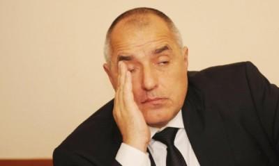Борисов се свлече до БСП - 22.6% срещу 22.1%