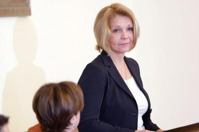 Борисов уволни шефката на ДКЕВР