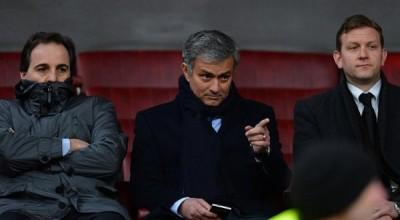 Жозе Моуриньо, че целият свят очаква сблъсъка между Реал Мадрид и Манчестър Юнайтед.