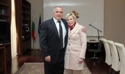 княгиня Калина поиска да вземе български паспорт