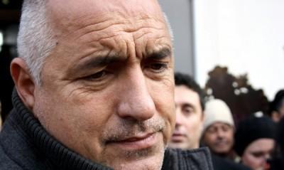 Правителството на премиера Бойко Борисов подава оставка днес на обяд