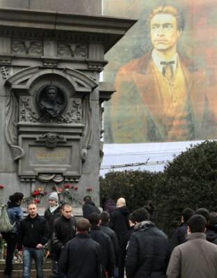 140 години от обесването на Апостола на свободата Васил Левски