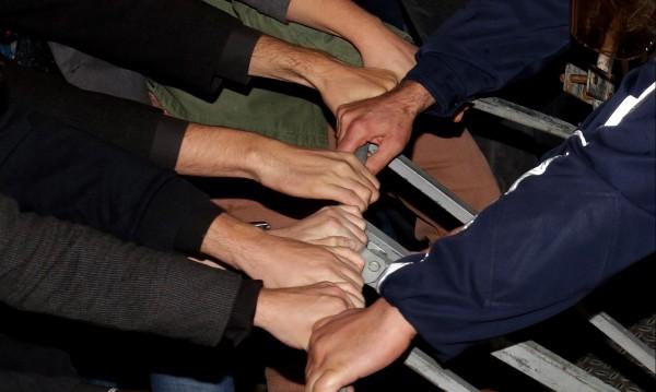 23-ма души са задържани след вчерашните протести в столицата